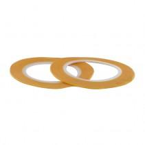 Model Craft Masking Tape 1mmx18m x2 PMA2001