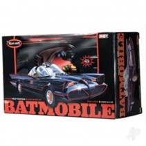 Polar Lights 1966 TV Batmobile Snap Kit 1:25 POL824
