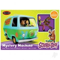 Polar Lights Scooby Doo Mystery Machine 1:25 Snap Kit POL901