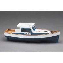 Mantua Police Motor Boat Kit 700