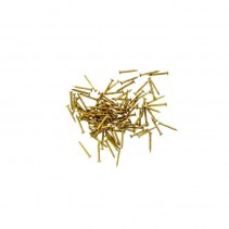Model Craft Brass Pins10mm (100) PPU8174/PG