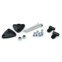 Protech MA676 Adjustable control horn, 2 PCS
