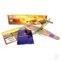Prestige Models Hurricane Mk I Freeflight Kit PRS1001