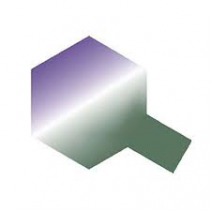 Tamiya PS-46 Iridescent Purple/Green Paint Spray 100ml
