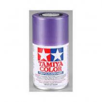 Tamiya PS-51 Purple Anondised Aluminium Paint Spray 100ml