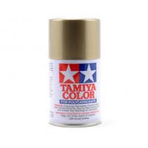 Tamiya PS-52 Champagne Gold Anodized Aluminium Paint Spray 100ml