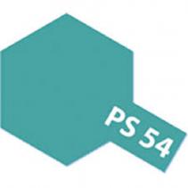 Tamiya PS-54 Cobalt Green Paint Spray 100ml