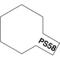 Tamiya PS-58 Pearl Clear Paint Spray 100ml