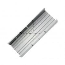 Model Craft Aluminium Mitre Box 140mm PSA35/260