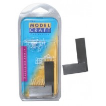 Model Craft PSQ2210/1 25mm Engineers Square