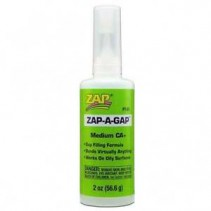Zap-a Gap CA 2oz Bottle PT01