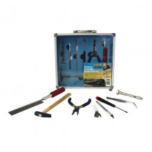 Model Craft Railway & Hobby Tool Kit PTK1013
