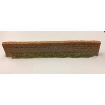 Javis Dry Stone Garden Wall Sandstone OO PW3SANDDAM