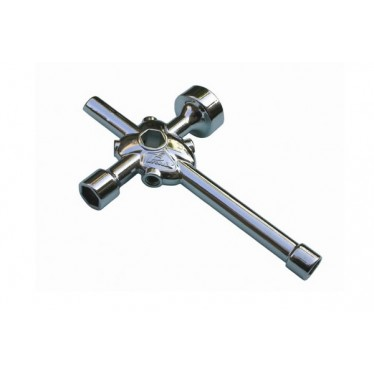 Prolux 4-Way Wrench 5.5,7,8,10mm PX1311