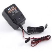 Prolux TX/RX Peak 1 Amp 240v Fast Charger - Futaba Plug PX3416F