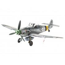 Revell Messerschmitt Bf109G-6 Late & Early Version R04665