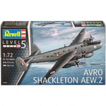 Revell Avro Shackleton AEW.2 R04920