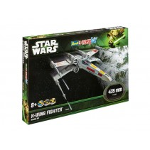 Revell X-Wing Fighter R06690