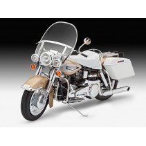 Revell US Touring Bike 1:8 R07937