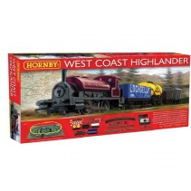Hornby West Coast Highlander R1157