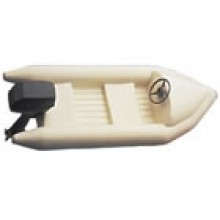 Inflatable Boat Type W3 with outboard