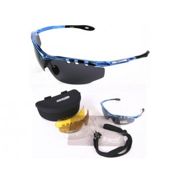 Rapid Eyewear RC Model Glasses ACE
