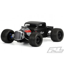 Pro-Line Rat Rod Body Shell (Clear) 1/8 PL3410-00