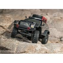 Redcat Racing Everest Gen7 Pro Crawler Black Edition RC00001