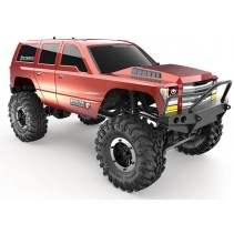 Redcat Racing Everest Gen Sport Crawler Orange Edition RC00004
