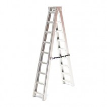 Racers Edge Aluminium Step Ladder 150mm RCE3403