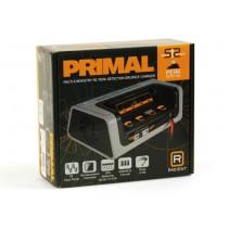 Primal LED Multi Chemistry AC Peak Detection Balance Charger (UK)