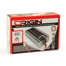 Radient Origin Dual Chemistry AC/DC Charger (UK)