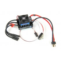 Radient Brushless ESC NS-50A WP-P RDNA0048