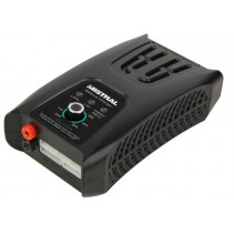 Radient Mistral LED LiPo-NiMH 5A Charger UK  RDNA0465