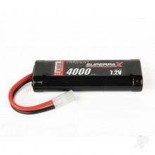 Radient NiMh 7.2v 4000mah SC Stick Tam RDNA0652