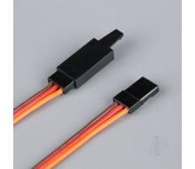 JR HD EXT Lead w/clip 300mm RDNAC010212