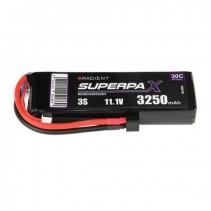 Radient lipo 3s 3250 11.1V 30C RDNB32503S30H