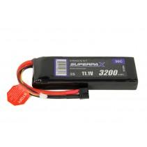 Radient LiPo 3S 3200mAh 11.1V 30C HCT RDNL32003S30H