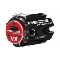 Brushless Motor REDS VX 540 5.5T 2 Pole Sensored REDMTTE0009