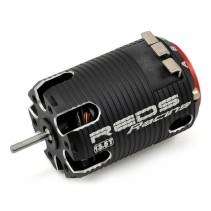 REDS Brushless Motor Reds VX 540 6.5T 2 Pole Sensored REDMTTE0002