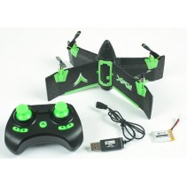 Rage X-Fly VTOL RTF Aircraft RGRA1106 Quad with Forward Flight