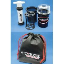 Ride Shock Air Remover - Long RI-29101