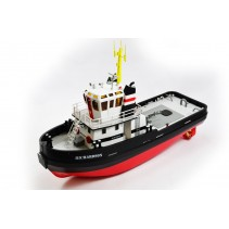Hobby Engine PREMIUM Label Richardson Tug Boat with 2.4Ghz Radio System HE0721