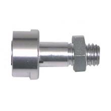 Ripmax 3.17mm / 8mm Plain Nut ..