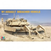 RMF M1 Assault Breacher Vehicle RM-5011
