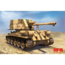 Ryefield Model T-34/122 Egyptian RM5013
