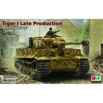 RMF German Heavy Tank Sd.Kfz.181 Tiger I Late Production RM5015