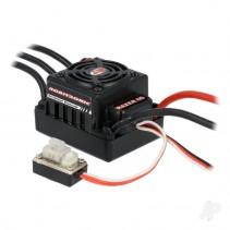 Robitronic ten Brushless ESC 60A 2-3S ROBR01222