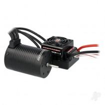 Robitronic ten Brushless Motor & ESC Combo 50A 3652 3000kV ROBR01250