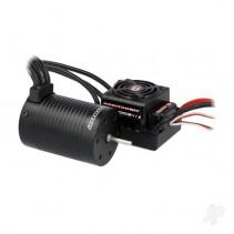 Robitronic ten Brushless Motor & ESC Combo 60A 3652 4600kV ROBR01253